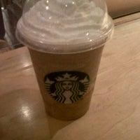 Photo taken at Starbucks by Sonya S. on 9/6/2012