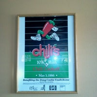 Photo taken at Chili's Grill & Bar by Rita J. on 8/29/2012