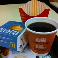 Photo taken at McDonald's by Donny W. on 7/21/2012
