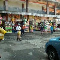 Photo taken at Jalan Cibaduyut by Amalia Okta P. on 6/24/2012