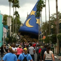 Photo taken at Hollywood Boulevard by Troy E. on 2/22/2012