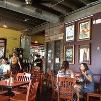 Photo taken at Bouldin Creek Café by Sam S. on 7/27/2012