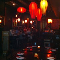 Photo taken at Dragonfly by Oscar G. on 7/12/2012