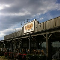 Photo taken at Cracker Barrel Old Country Store by Whitney G. on 3/11/2012