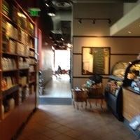 Photo taken at Starbucks by Kitty M. on 8/1/2012