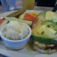 Photo taken at Brians' American Eatery by Jill H. on 6/30/2012