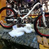 Photo taken at SkiRack by Jake B. on 2/20/2012