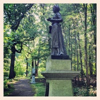 Photo taken at Guilford Courthouse National Military Park by Tommy Z. on 5/31/2012