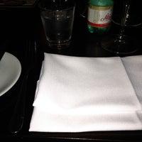 Photo taken at ORYZA Restaurante by Ingrid A. on 3/25/2012