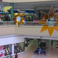 Photo taken at Centro Comercial El Bosque by Sergio J. on 6/15/2012