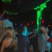 Photo taken at Vanity Nightclub VIP Room by Mind on 8/19/2012