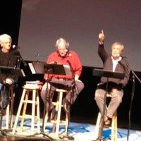 Photo taken at Kirkland Performance Center by Steve G. on 4/22/2012