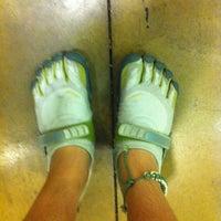 Photo taken at Barefoot Don by Kai J. on 4/14/2012
