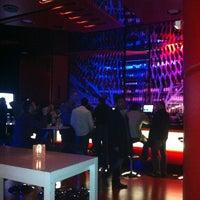 Photo taken at Bar Basque by Sophia C. on 2/25/2012