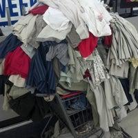 Photo taken at family thrift center by John O. on 7/17/2012