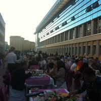 Photo taken at Fatih Koleji by Elif E. on 6/9/2012