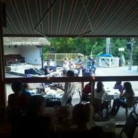 Photo taken at Schlesinger's Steak House by Kurtis M. on 6/14/2012