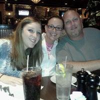Photo taken at LongHorn Steakhouse by Jennifer on 3/10/2012
