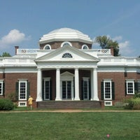 Photo taken at Monticello by Jett U. on 6/20/2012