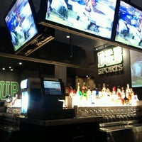 Photo taken at Dave & Buster's by Sarah A. on 9/11/2012