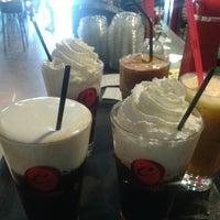 Photo taken at Γρηγόρης & CoffeeRight - Selatrevo by Grigoris on 6/14/2012