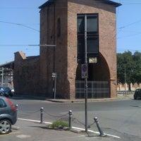 Photo taken at Porta Mascarella by Marco P. on 8/5/2011