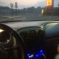 Photo taken at McDonald's by Vivia W. on 6/20/2012