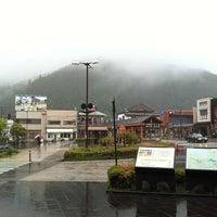 Photo taken at Tobu-nikko Station (TN25) by okatomokun on 6/9/2012