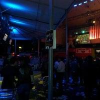 Photo taken at America's Backyard by Christina O. on 1/21/2012