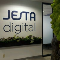 Photo taken at Jesta Digital Entertainment Inc HQ by Robert D. on 11/7/2011