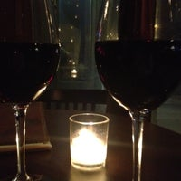 Photo taken at Solera Wine Lounge & Cheshire Bar by Shelly T. on 2/18/2012