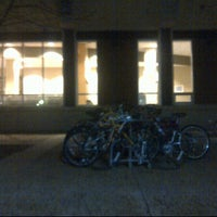 Photo taken at Abel Hall by Jordan B. on 1/25/2012