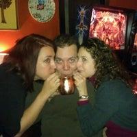 Photo taken at Blackbird Bar by Craig b. on 1/25/2012