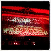 Photo taken at The Trocadero Theatre by Eric N. on 11/16/2011