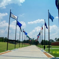 Photo taken at National Infantry Museum and Soldier Center by Thairi G. on 5/30/2012