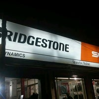 Photo taken at Bridgestone Select by Honey S. on 10/22/2011
