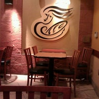 Photo taken at Panera Bread by Brandon R. on 2/24/2012