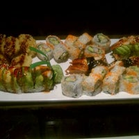 Photo taken at Sakura Japanese Restaurant by Fachriani F. on 1/28/2012