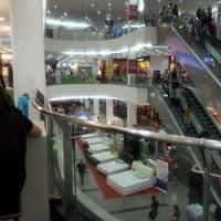 Photo taken at Boulevard Hypermarket by Saimi S. on 3/25/2012