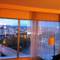 Photo taken at JW Marriott Hotel by Branden F. on 7/1/2011