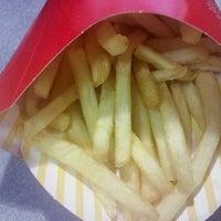 Photo taken at McDonald's by Lori F. on 11/20/2011