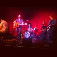 Photo taken at Hotel Cafe by Zoe G. on 4/14/2012