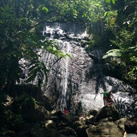 Photo taken at El Yunque National Forest by Veronica I. on 7/28/2012
