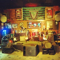 Photo taken at Zydeco by Jonathan T. on 8/24/2012