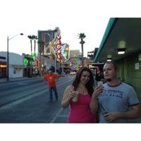 Photo taken at @VegasJelly by Warren W. on 8/3/2012