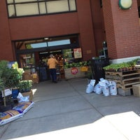 Photo taken at Whole Foods Market by Michael G. on 5/19/2012