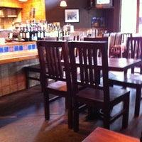 Photo taken at Rimel's Rotisserie by Moises L. on 6/12/2012