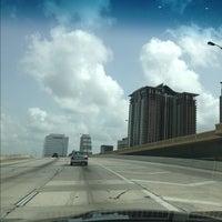 Photo taken at Interstate 4 by Alex G. on 7/22/2012
