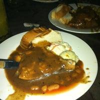 Photo taken at HR Steak House by tofiq on 3/27/2012