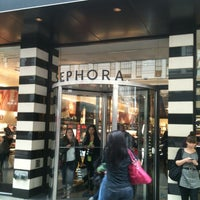 Photo taken at Sephora by CLASH C. on 6/4/2012